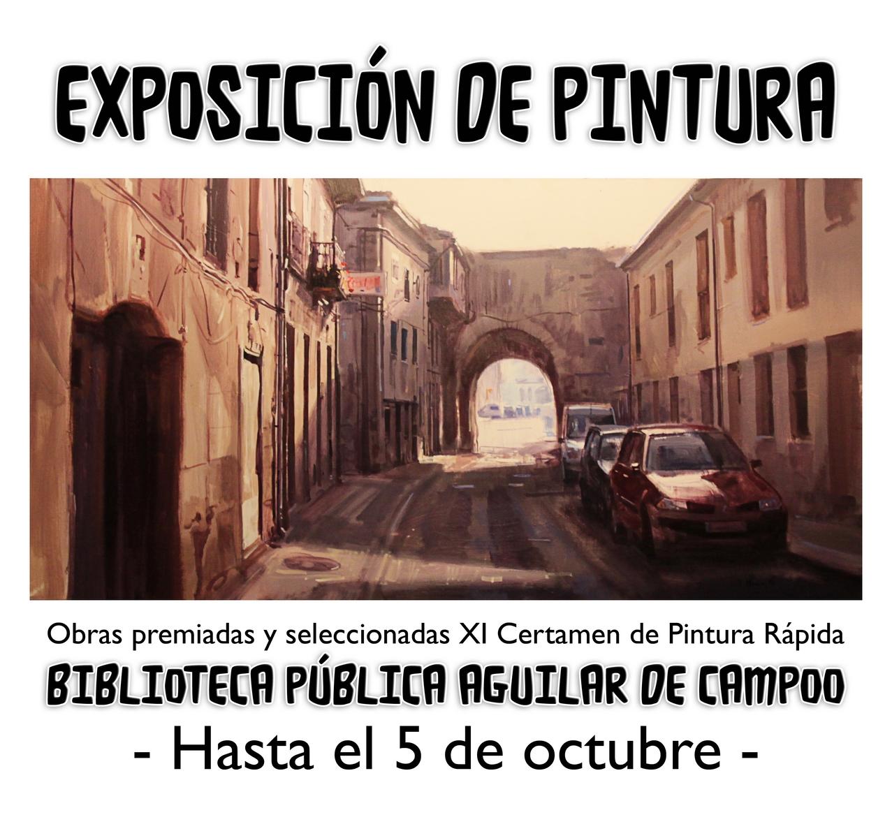 Exposiciones Biblioteca Municipal De Aguilar De Campoo P Gina 6 # Muebles Teofilo Aguilar De Campoo