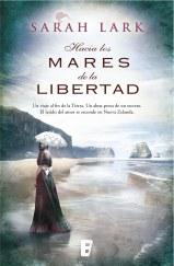 06 Sarah Lark, Hacia los mares de la libertad